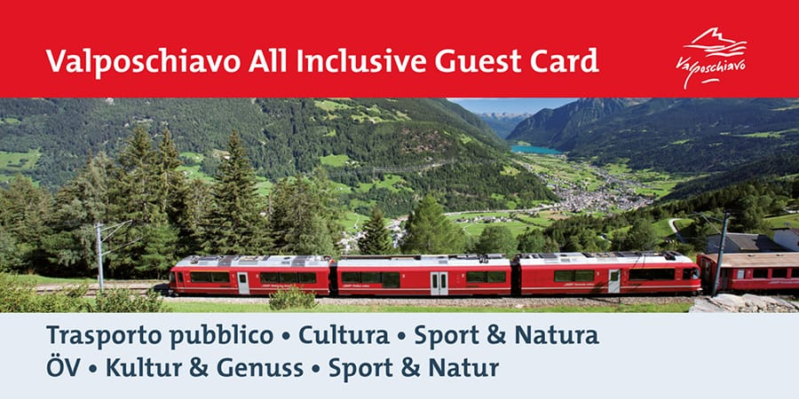 All Inclusive Guest Card